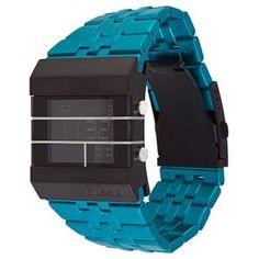 Relógio IDZ7229N Azul – Diesel - http://batecabeca.com.br/relogio-idz7229n-azul-diesel.html