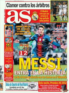 messi breaking records