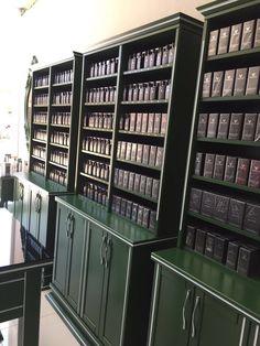 David Walker Fragrances shop