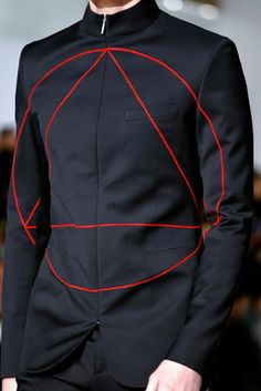 8ff198188deca Dior Homme Fall 2013 Menswear Fashion Show Details. Brett Saari · Clothing  I Want