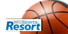 Wii Sports Resort – Basketball. I fondamentali di Pallacanestro sono abbastanza semplici da capire. Una volta afferrata la palla, bisogna tenere il Wii Remote MotionPlus in alto sulla testa, e fare il movimento tipico ci chi lancia un pallone verso il canestro. Chiaramente, occorre un minimo di elevazione e bisogna cercare di non lanciarlo via ad un lato o l'altro. #canestri #basketball #basket #fluoriclasse #Nintendo #Wii #palle #bonus #serie #tiro #libero #ultimo #secondo #wii #sports…