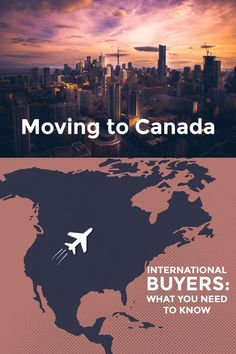 What international buyers need to know before buying a home in Canada Moving To Toronto, Moving To Canada, Canada Travel, Canada Canada, Canada Real Estate, Selling Real Estate, Real Estate Investing, Canada Toronto City, Overseas Jobs