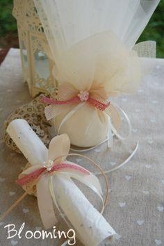 Μπομπονιερες γαμου Exclusive line 1 - Blooming Bloom, Baptism Ideas, Gift Wrapping, Bridal, Gifts, Wedding, Baby, Crafting, Gift Wrapping Paper