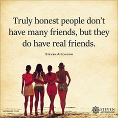 Well Said Quote About Friends