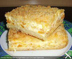 Streuselkuchen mit Mandarinen und Schmand, ein schönes Rezept aus der Kategorie Frucht. Bewertungen: 186. Durchschnitt: Ø 4,6.