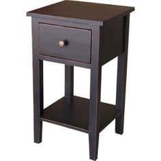my end tables
