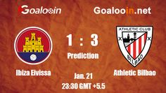 Ibiza Eivissa VS Athletic Bilbao