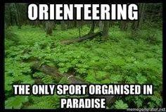 orienteering posters - Google Search