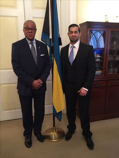An honour to meet with the High Commissioner of the Bahamas, (Eldred Bethel), in London Mayfair :-) January 2017. See: www.RSTumber.com University Of Westminster, Sci Fi Fantasy, Life Is Short, Wasting Time, Freedom, January, Suit Jacket, Meet, London