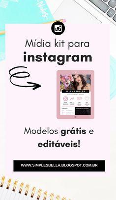 Pin on Beauty Pin on Beauty Logo Instagram, Get Instagram Followers, Instagram Marketing, Instagram Blog, Social Media Branding, Social Media Design, Personal Branding, Internet Marketing, Online Marketing