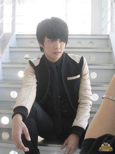 Yoon Shi Yoon ♥