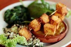 Vegan food @ De Plak, Nijmegen   Flickr - Fotosharing!