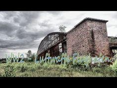 Abandoned; WW2 Luftwaffe German Military Airbase - https://www.warhistoryonline.com/whotube-2/abandoned-ww2-luftwaffe-german-militaryairbase.html