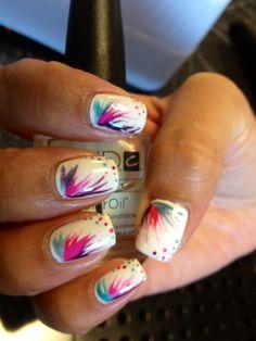 Shellac shellac nail designs, shellac nail art, nail art designs, us na Nail Art Designs, Shellac Nail Designs, Shellac Nail Art, Creative Nail Designs, Funky Nails, Love Nails, Nails Opi, Nails Yellow, Nailart