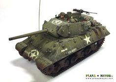 3-inch Gun Motor Carriage M10 Tank Destroyer, Ardennes, 1944. M10 Tank Destroyer, Military Weapons, Military Vehicles, Air Force, Gun, Model, Military Guns, Army Vehicles