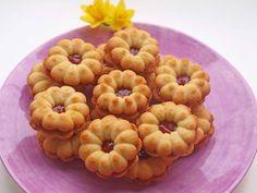 Μπισκότα και Ζύμη για μπισκότα στην κατάψυξη