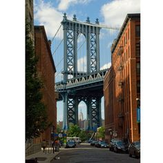 New York City Bridges Fine Art Photography Special. Three great bridges $45