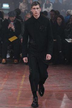 Alexander McQueen, Look #27