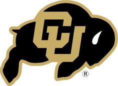 Colorado Buffaloes Football Team logo