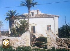 Alicante, Villa, Mansions, House Styles, Vegetable Garden, Beautiful Places, Towers, Houses, Mansion Houses
