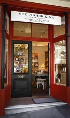 Sue Fisher King - San Francisco, CA stocks my Faux Bois Tabletop and LUX Soaps Fortuny Lamp, Lux Soap, The Fisher King, Cashmere Throw, Shop Fronts, North Beach, Girls Shopping, Home Furnishings, Tea Lights