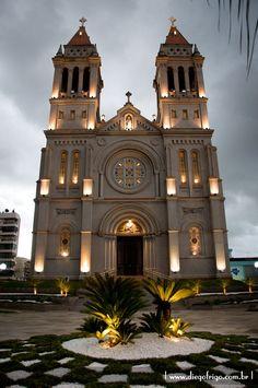 #igrejasagradocoracaodejesus #farroupilha #riograndedosul