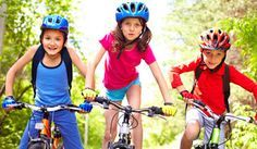 Bike Safety Tips for Kids - - May 2014