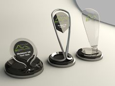 Trophy on Behance
