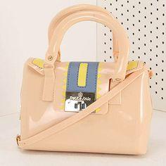 c2184dac4b Bolsa Mini Bag Petite Jolie - Nude