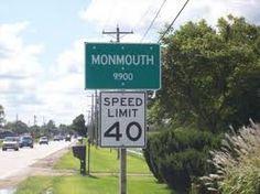 Monmouth, Illinois - my hometown :)