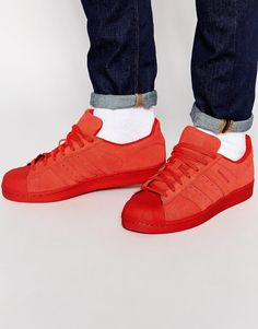 Image 1 of Adidas Originals Perf Pack Superstar Sneakers S79475