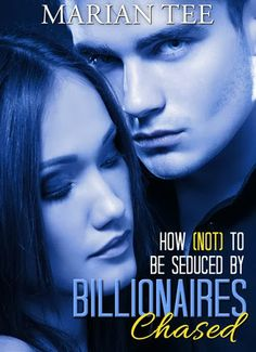 HOW NOT TO BE SEDUCED BY BILLIONAIRES - LIBROS 1 Y 2  -  MARIAN TEE