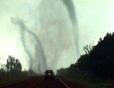oklahoma city tornado 2013   Oklahoma Tornadoes: Damage Across Oklahoma City and Kansas   Photos ...