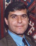 Dr. Fawaz Gerges - born to a Christian Orthodox family in Beirut, Lebanon. is a professor and author with expertise on the Middle East, U.S. foreign policy, international relations, Al Qaeda, and relations between the world of Islam and the West.