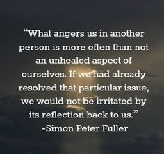 So true. The source of most of my anger at conservatives (religious/political) stems from this. I still haven't forgiven myself for years of misguided conservatism.