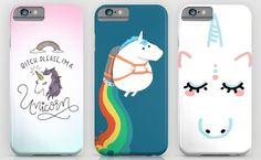 6 wonderful Unicorn iPhone Cases