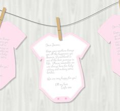 Hey, I found this really awesome Etsy listing at https://www.etsy.com/listing/195256546/printable-onesie-cutout-wishes-for-baby