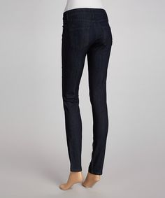 Take a look at this Be 1 Fresh Skinny Jeans on zulily today!