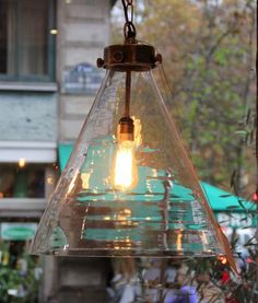Suspension Industrielle BRIGHTON Luminaires Déco Pinterest