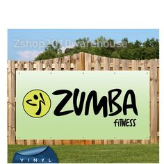 Zumba Fitness Zumba Shopping Tote Bag 19 Quot X 19 Quot New
