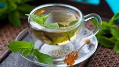Heal Your Lungs With This Tea Cough, Asthma, Bronchitis, Infections, And More