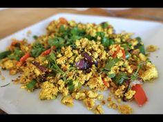 YouTube Fried Rice, Fries, Vegan, Ethnic Recipes, Food, Youtube, Turmeric, Essen, Meals
