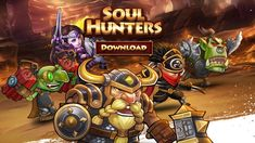 Soul Hunters Hack – Free Diamonds and Coins Generator Soul Hunters Hack – Free Diamonds and Coins Generator [Android-iOS] Soul Hunters is a role playing game. Cell Phone Game, New Soul, Game Resources, Game Update, Android Apk, Ghost In The Shell, Hack Online, Mobile Game, Play