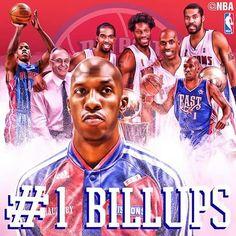 642a63d00 Chauncey Billups Detroit Basketball