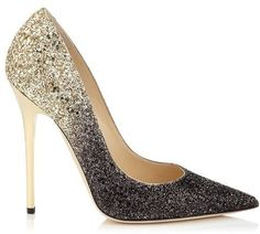 The perfect New Year's Eve pump #JimmyChoo