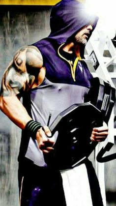 The 3 most effective ab workouts Six-pack abs are impressive to look at, and often conjure up images of hours spent in the gym — however, obtaining a strong core is surprisingly easy, if you know how. The Rock Dwayne Johnson, Rock Johnson, Dwayne The Rock, The Rock Tatoo, Dwyane Johnson, Most Effective Ab Workouts, Pictures Of Rocks, Canadian Football League, Weight Training Programs