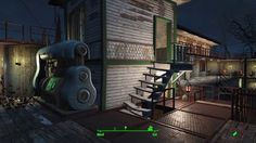 Video Game Rooms, Video Games, Fallout 4 Tips, Fallout 4 Settlement Ideas, Base Building, Post Apocalypse, Commonwealth, Nerdy, Minecraft
