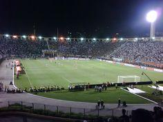 Corinthians 2 X 0 Nacional (07/MAR/12) - The game