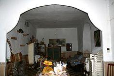 018. Detalle de interior (El Lentiscar). Mirror, Furniture, Home Decor, Cartagena, Filing Cabinets, Computer File, Buildings, Architecture, Interiors