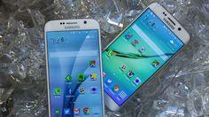 Samsung's Galaxy S7 will have a pressure-sensing screen: WSJ